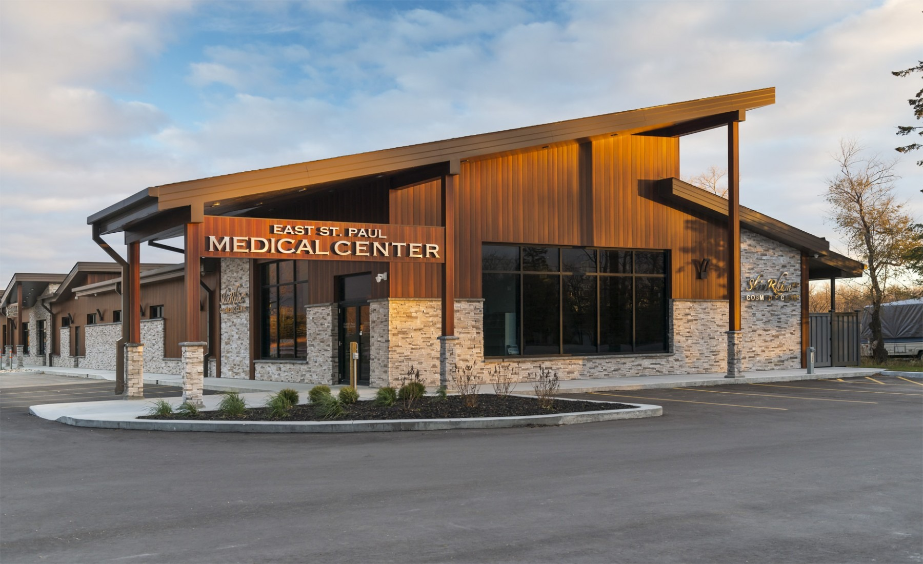 Henderson Medical Clinic