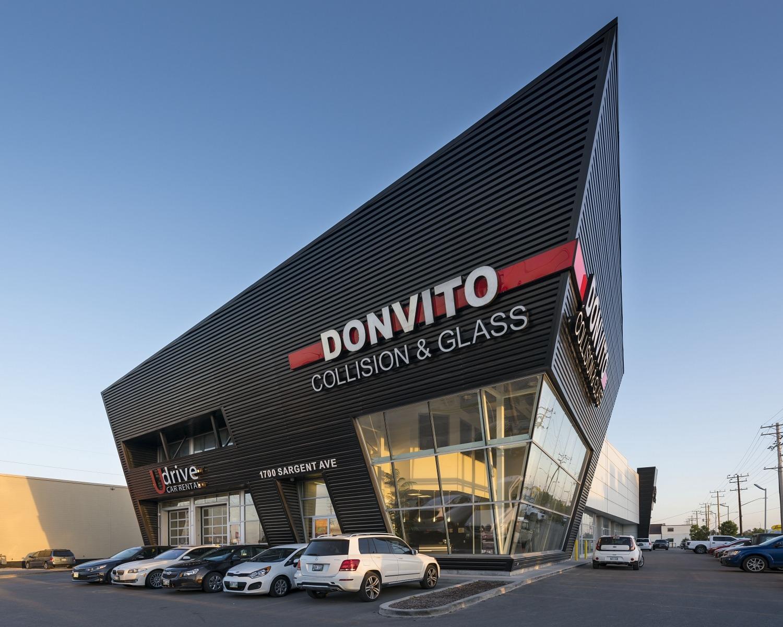 Donvito Automotive Group