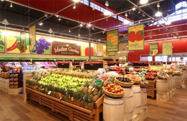 Freson Bros: Freson Market
